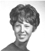 Mary Lou Moore