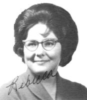 Rebecca Wilson (Coffman)