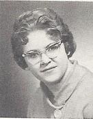 Marilyn Bull (Brummett)