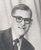 James P Coble