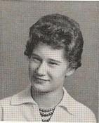 Sara 'Sally' Blauvelt