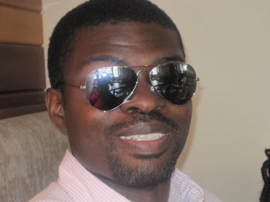 Adegbenga (AKA Woll Bankoll) Bankole