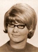 Suzanne Marguerite Affett