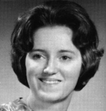 Sheila Nyberg