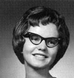 Marcia Webber