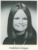 Madeline R. Biegen