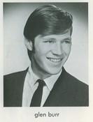Glen T. Burr