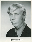 Gary Faucher