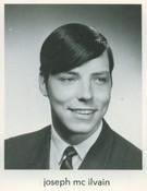 Joseph F. McIlvain