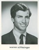 Warren D. Schlesinger