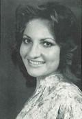 Patricia Cantrell