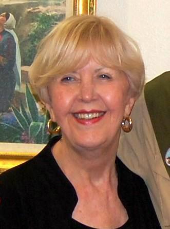 Kay Carmickle