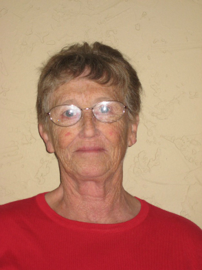 Barbara Robison