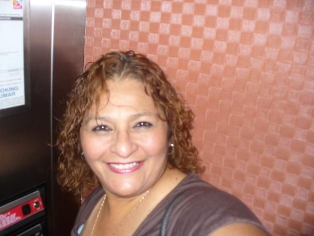 Maria V Hernandez Reyes