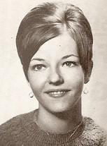 Loretta Jean Fry (Carson)