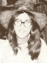 Mary Ann Baker (Glover)
