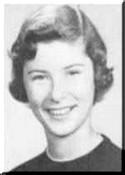Betty Funderburk (Rosebro)