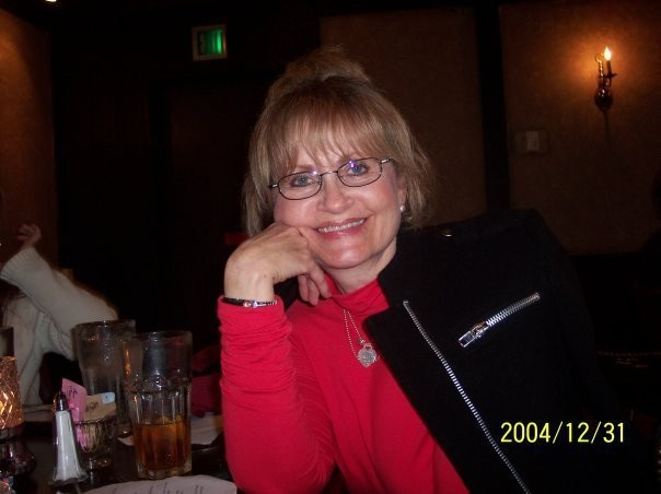 Nancy Ramsey