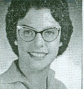Judy Rehbein