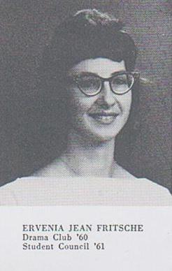 Ervenia Jean Fritsche