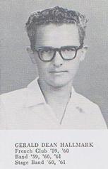Gerald Dean Hallmark