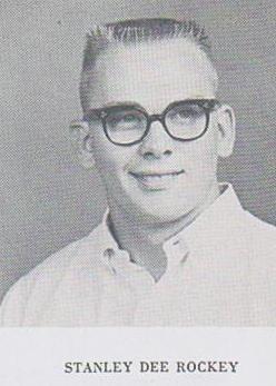 Stanley Dee Rockey