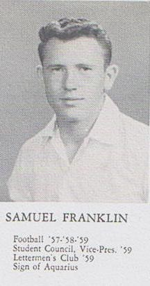 Samuel Franklin