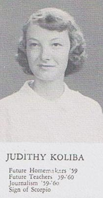 Judithy Koliba