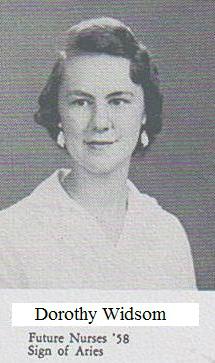 Dorothy Widsom