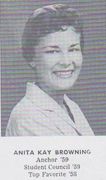 Anita Kay Browning
