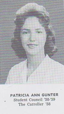 Patricia Ann Gunter