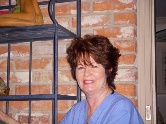 Kathie Clements