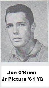 Joe O'Brien '62