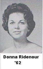 Donna Ridenour