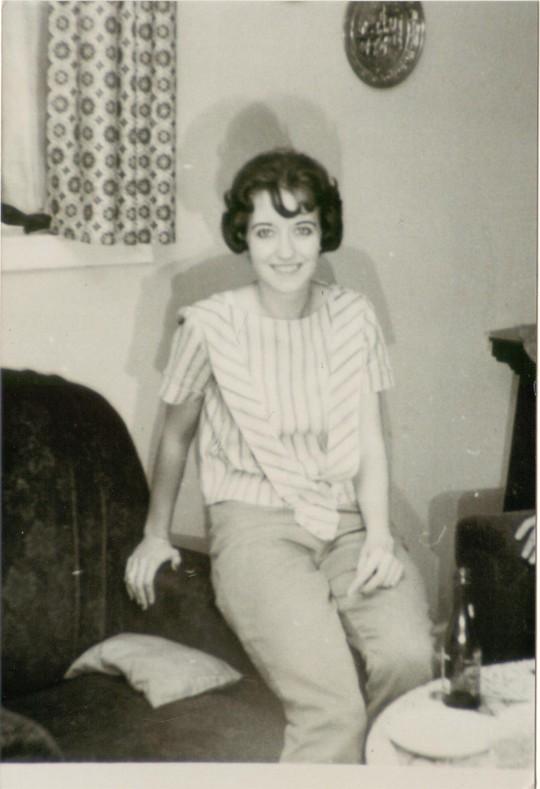 Sherlene Harmon