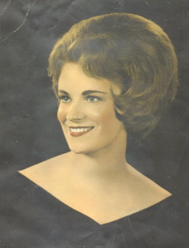 Dorothy Paramore