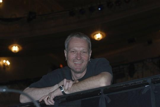 Brad D. Brinkman