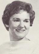 Judy Lucas (Ward)