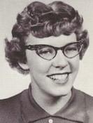 Emily Robinson (Weger)