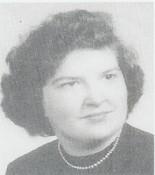 Rosalie Meadows
