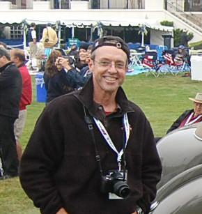 Bob LaVeyra
