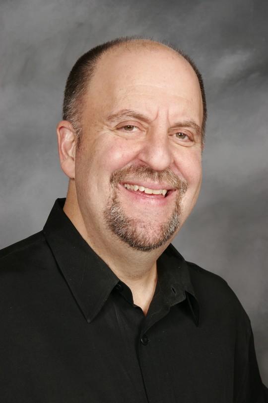 Barry Robert Feldman