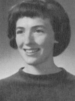 Patricia Hoskin (Wilcox)