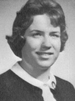 Mari Ann Priebe (Rasmussen)
