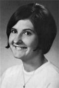 Irene Clark (Davies)