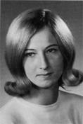 Charlene Payne (Martin)