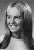 Ginnie Thorne (Snyder)