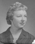 Sharon Kleist (English Teacher)