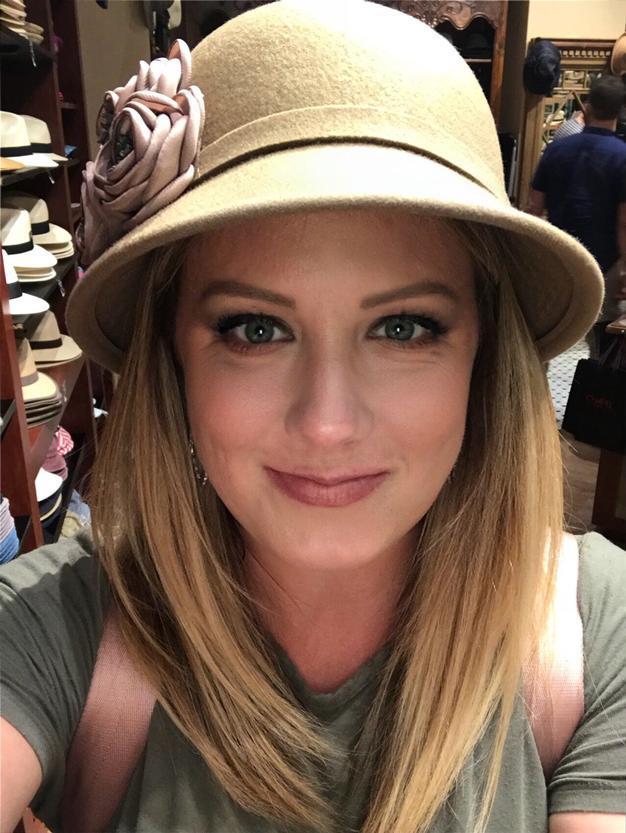 Amy Mangelson
