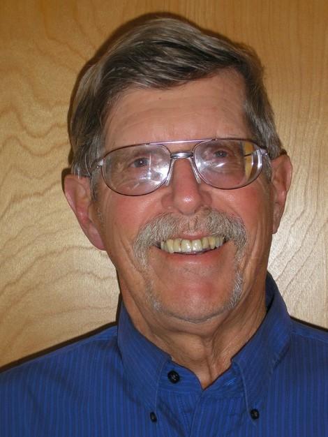 Alan Carlton